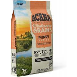 ACANA Dog-Wholesome Grains-Puppy-11.5 lb Bag