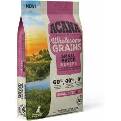 ACANA Dog-Wholesome Grains-Small Breed-11.5 lb Bag