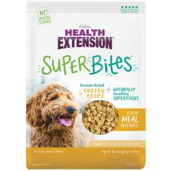 Health Extension Freeze Dried Dog Food Chicken 3.5 OZ