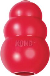 KONG CLSC DOG TOY MD
