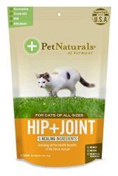 PET NATURALS OF VERMONT CAT HIP & JOINT 30 COUNT