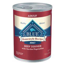 BLUE BUFFALO HSTYL RCP BF DOG 12.5Z