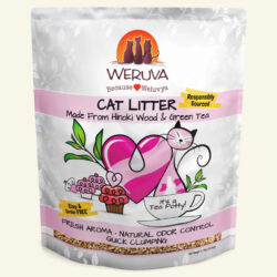 WERUVA C TEA POTTY LTTR 6.7#