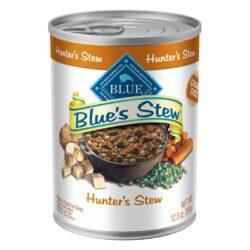 BB BLU STW HUNTER DOG 12/12.5Z