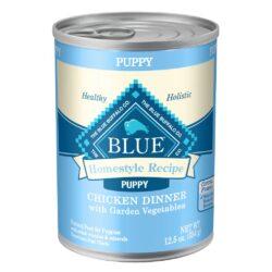BLUE BUFFALO HSTYL RCP CKN PUP 12.5Z