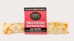 NO HIDE Salmon 7