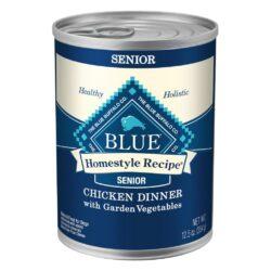 BLUE BUFFALO HSTYL RCP CKN SR 12.5Z