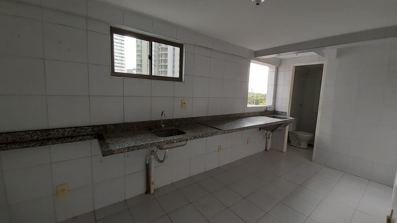 Apartamento à venda no Boa Viagem: cozinha