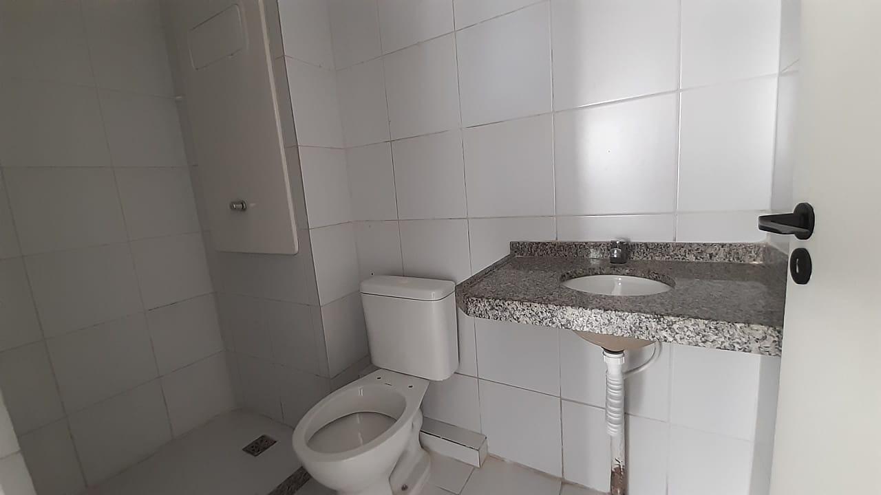 Apartamento à venda no Boa Viagem: wc suíte