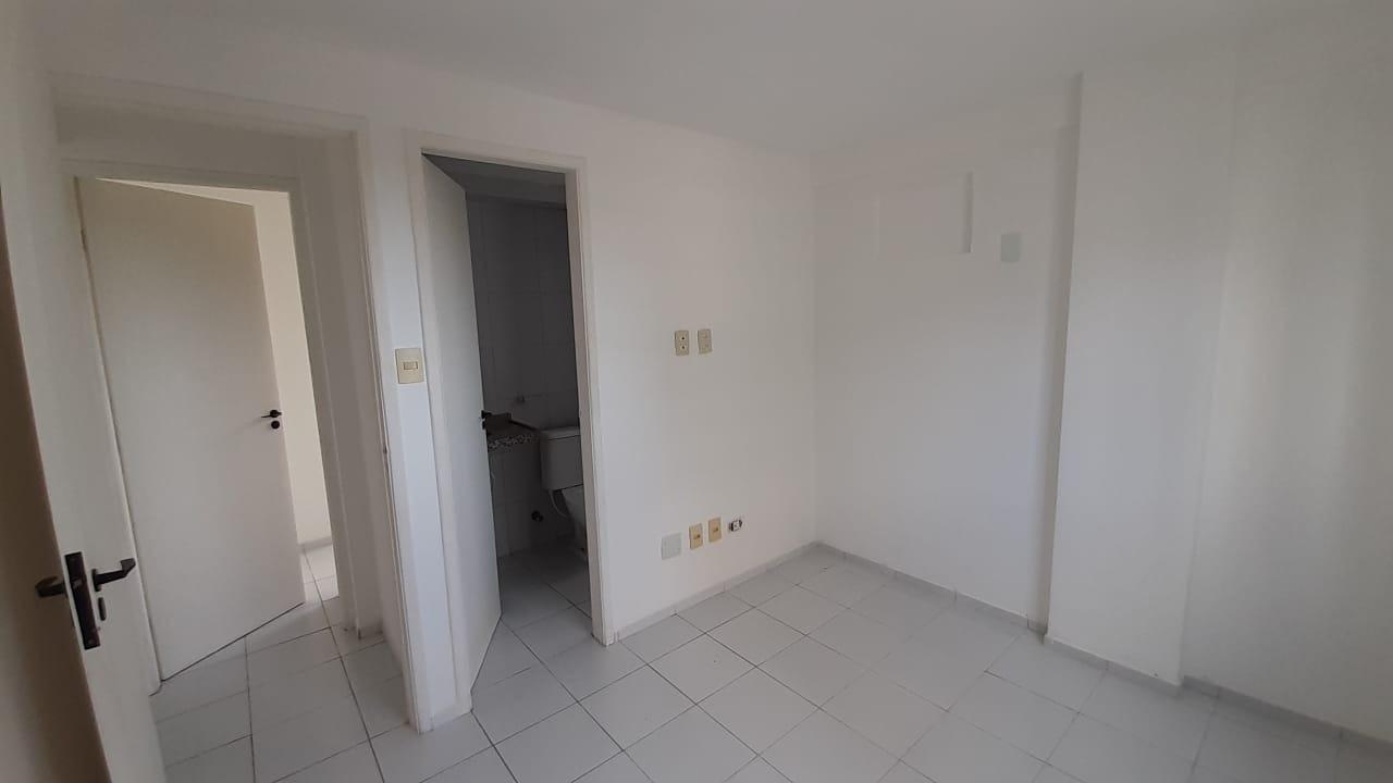 Apartamento à venda no Boa Viagem: suíte