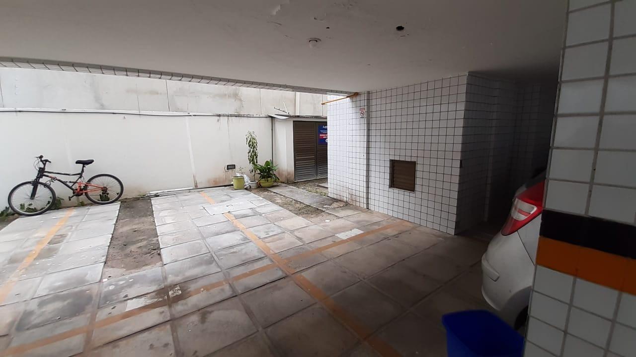 Apartamento à venda no Boa Viagem: 2 vaga