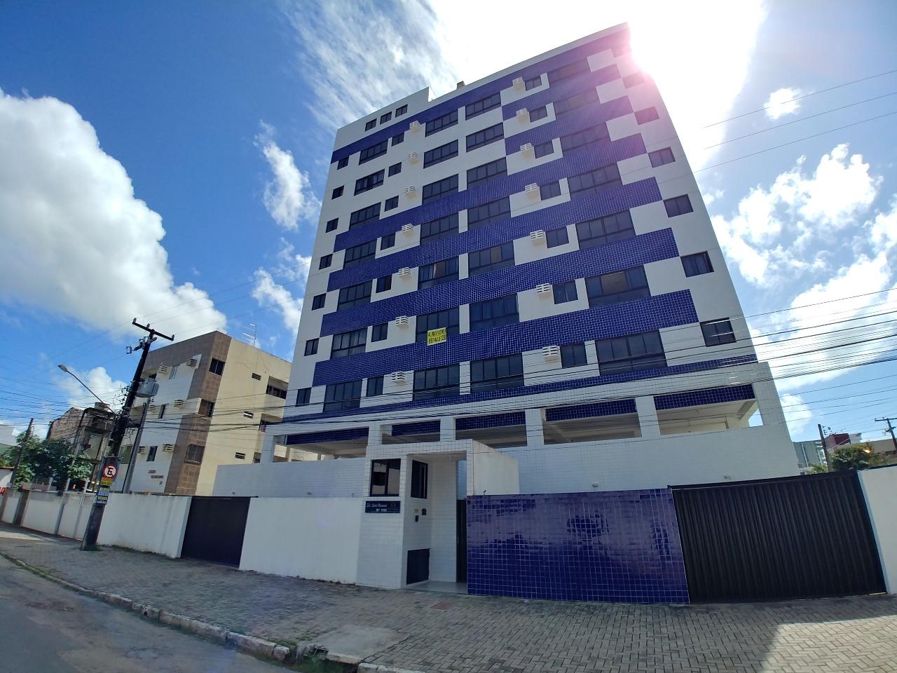 Apartamento para aluguel no Candeias: