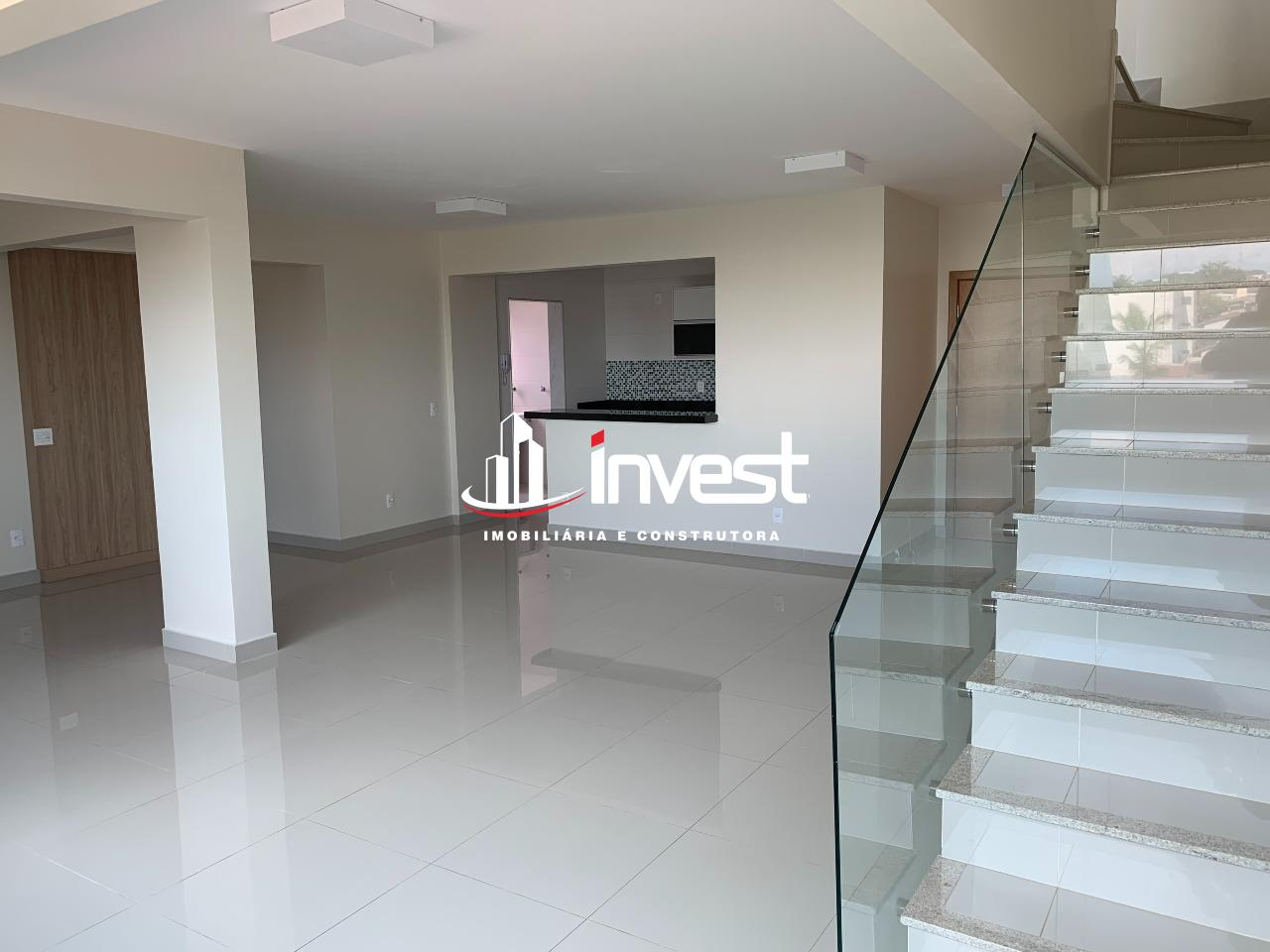 Apartamento para aluguel, 4 quartos, 2 vagas, Santa Maria - Uberaba/MG
