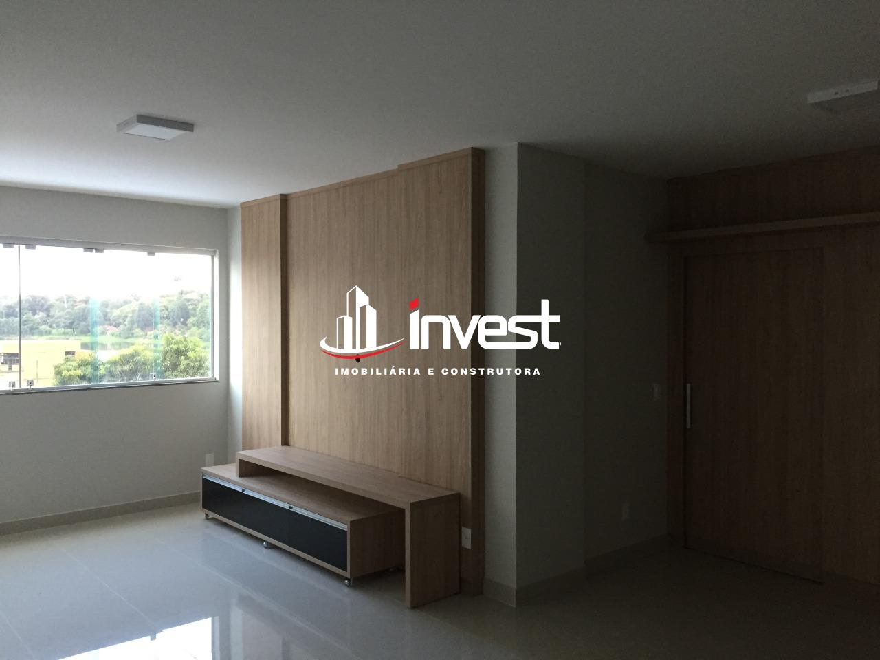Apartamento para aluguel, 3 quartos, 2 vagas, Santa Maria - Uberaba/MG