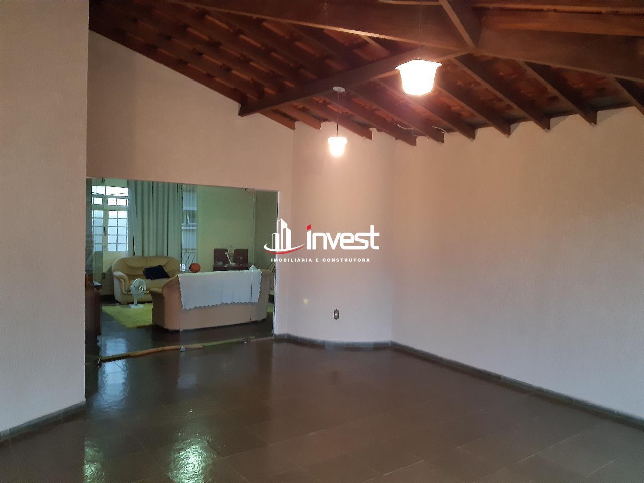Casa para aluguel, 4 quartos, Boa Vista - Uberaba/MG