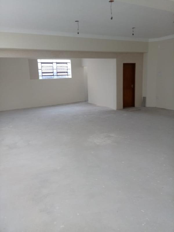 Salão para aluguel, Vila Pires - Santo André/SP
