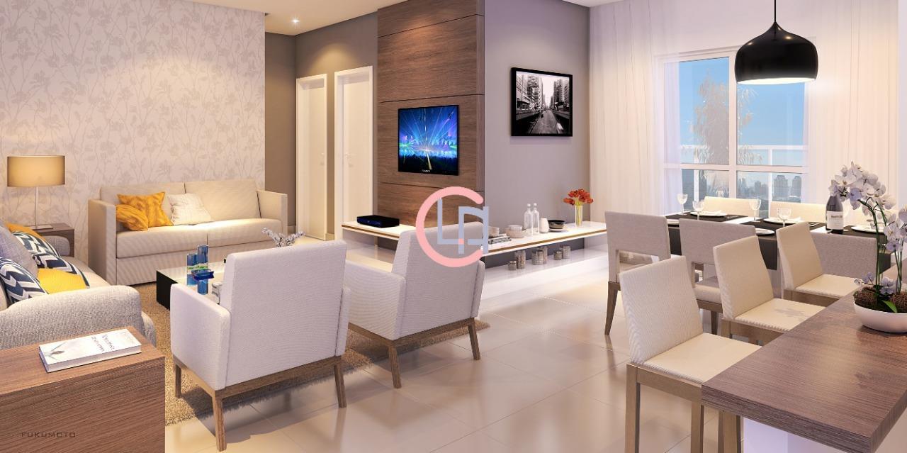 Apartamento à venda, 3 quartos, 2 vagas, Anchieta - São Bernardo do Campo/SP