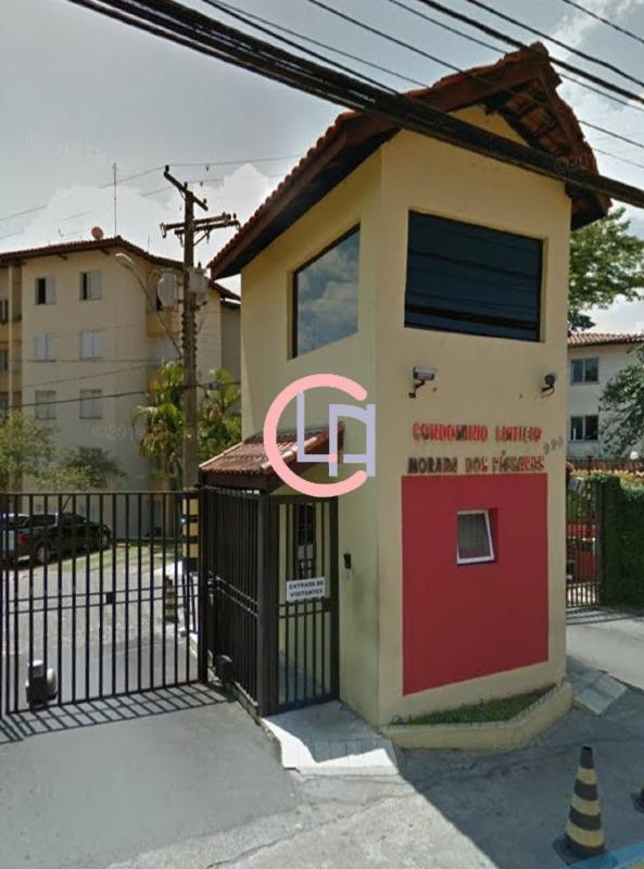 Apartamento para aluguel, 3 quartos, 1 vaga, Demarchi - São Bernardo do Campo/SP