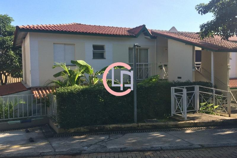 Casa em Condomínio à venda, 3 quartos, 1 vaga, Taboão - São Bernardo do Campo/SP