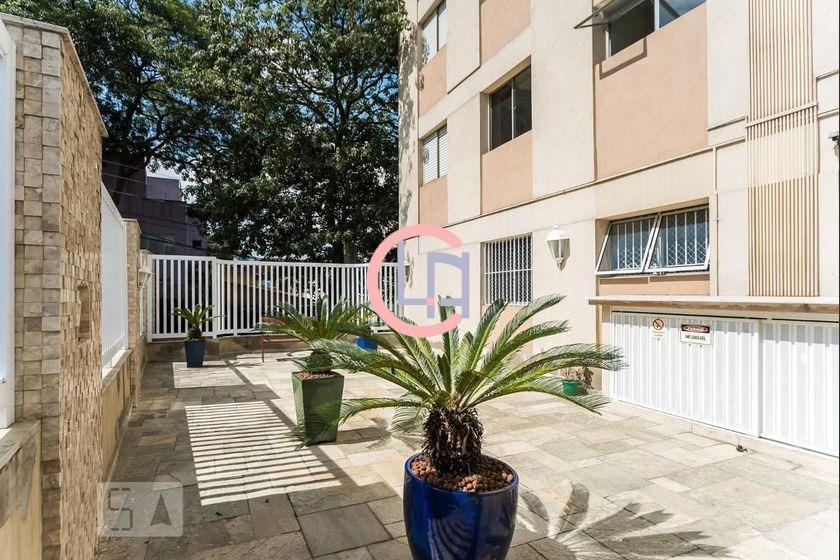 Apartamento para aluguel, 1 quarto, 1 vaga, Jardim do Mar - São Bernardo do Campo/SP