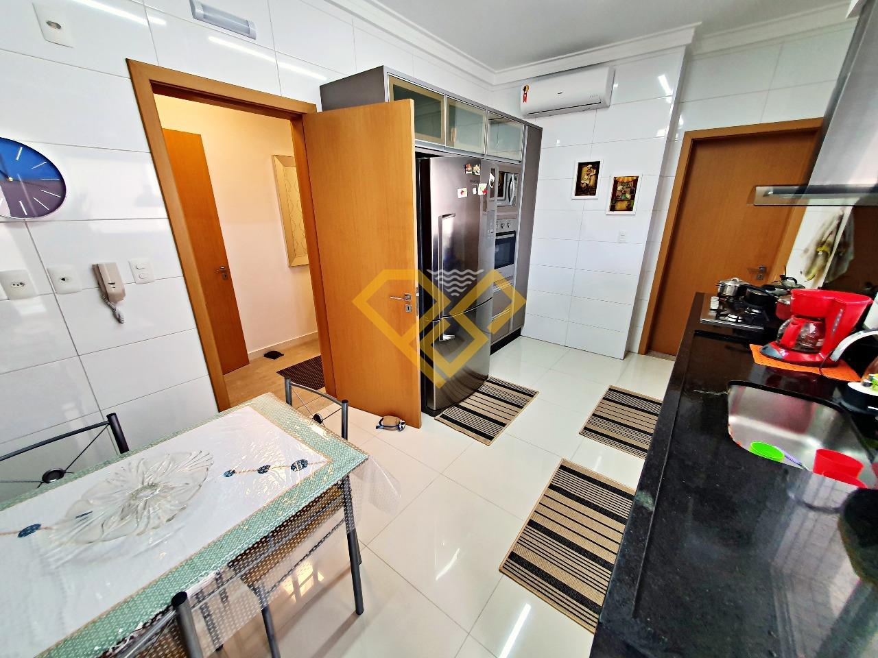 Apartamento à venda no Pompéia: Cozinha