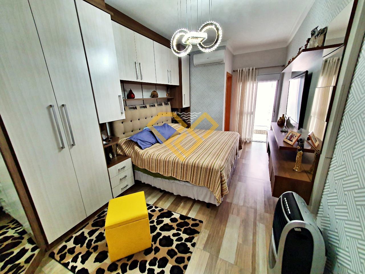 Apartamento à venda no Pompéia: Suíte 1