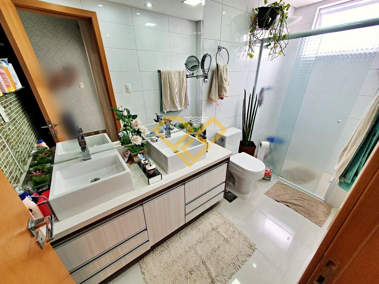 Apartamento à venda no Pompéia: Wc da suíte 1