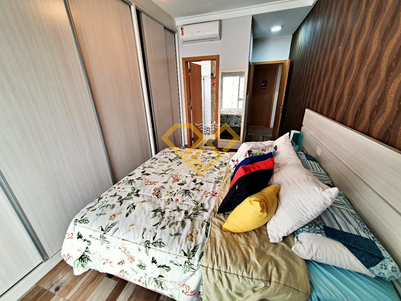 Apartamento à venda no Pompéia: Suíte 3