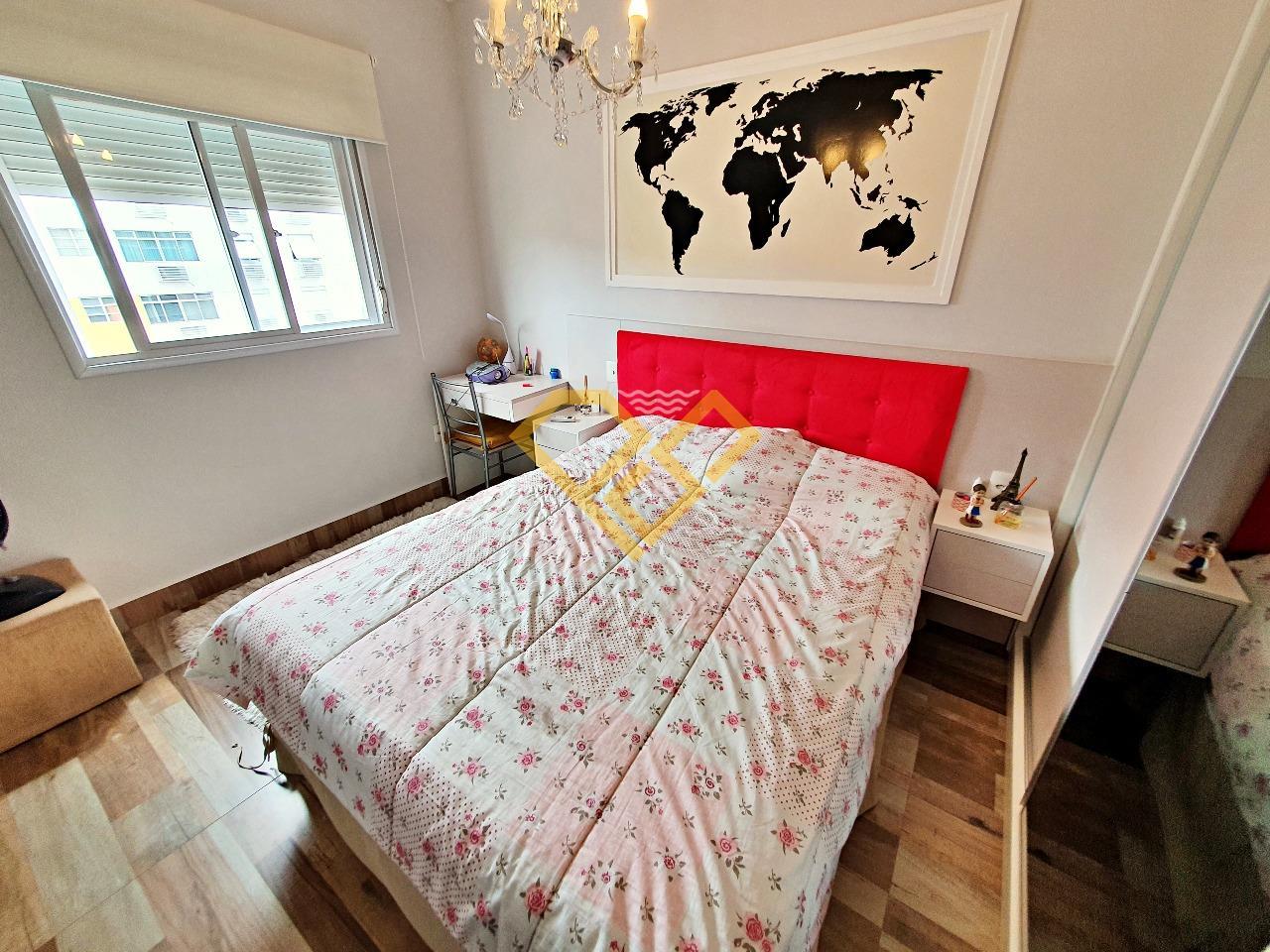 Apartamento à venda no Pompéia: Suíte 2