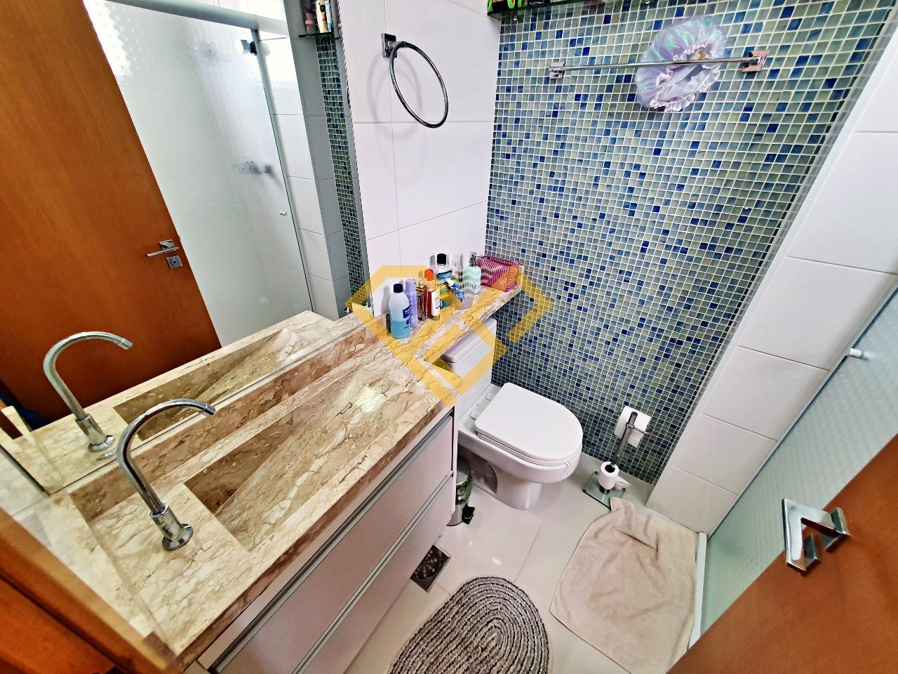 Apartamento à venda no Pompéia: Wc suíte 2