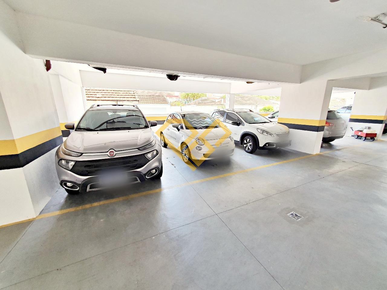 Apartamento à venda no Pompéia: Garagem