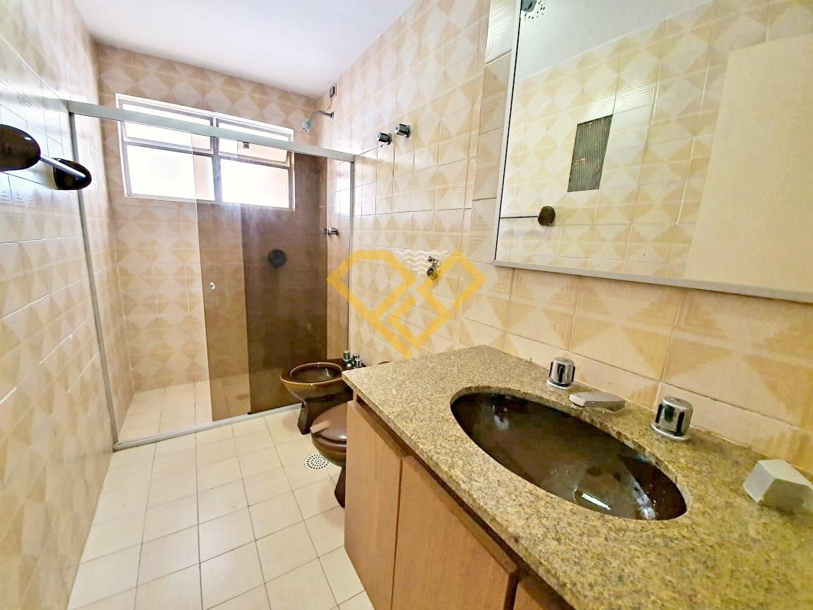 Apartamento à venda no Pompéia: Wc da suíte