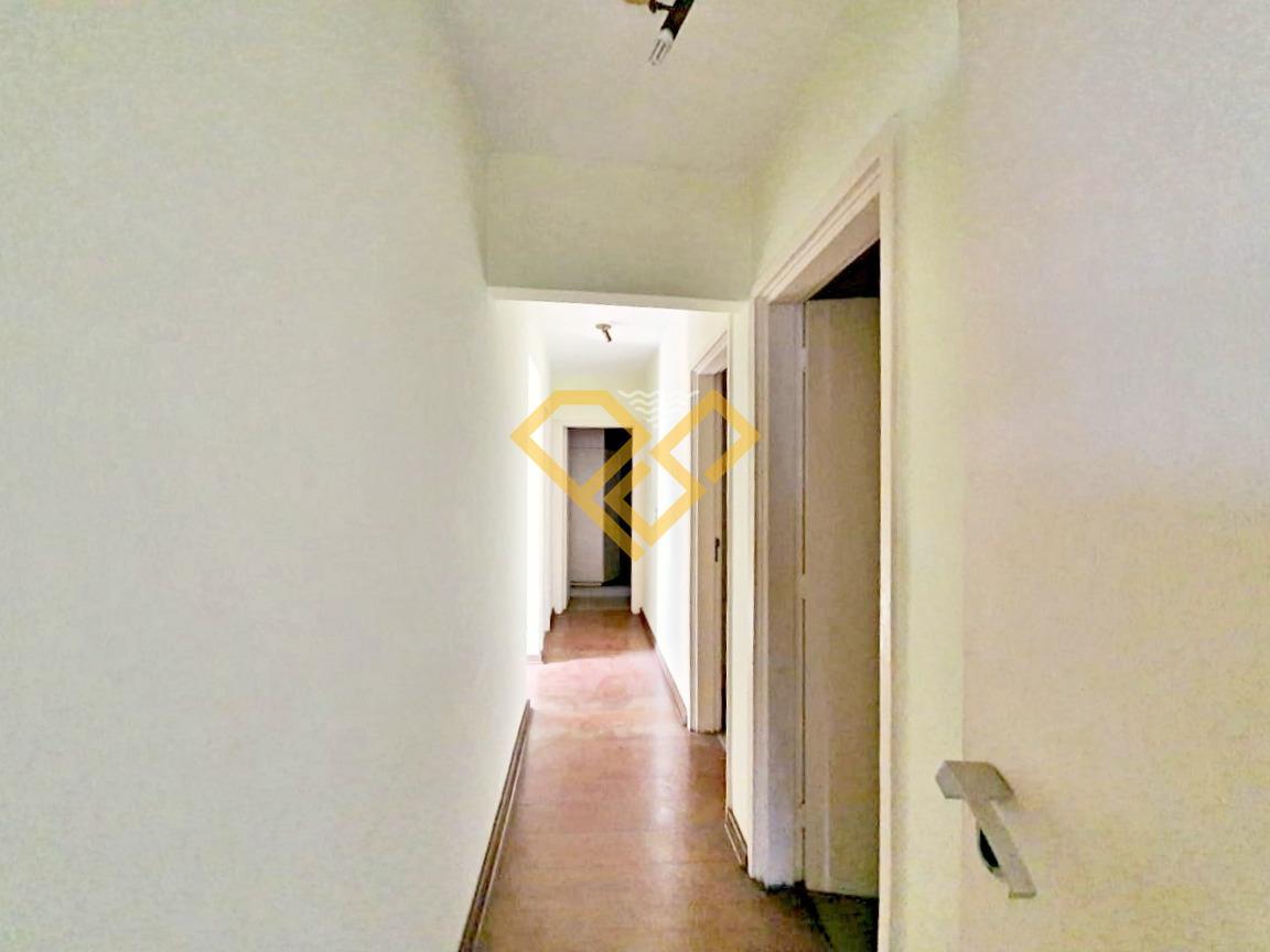 Apartamento à venda no Pompéia: Hall de distribuição