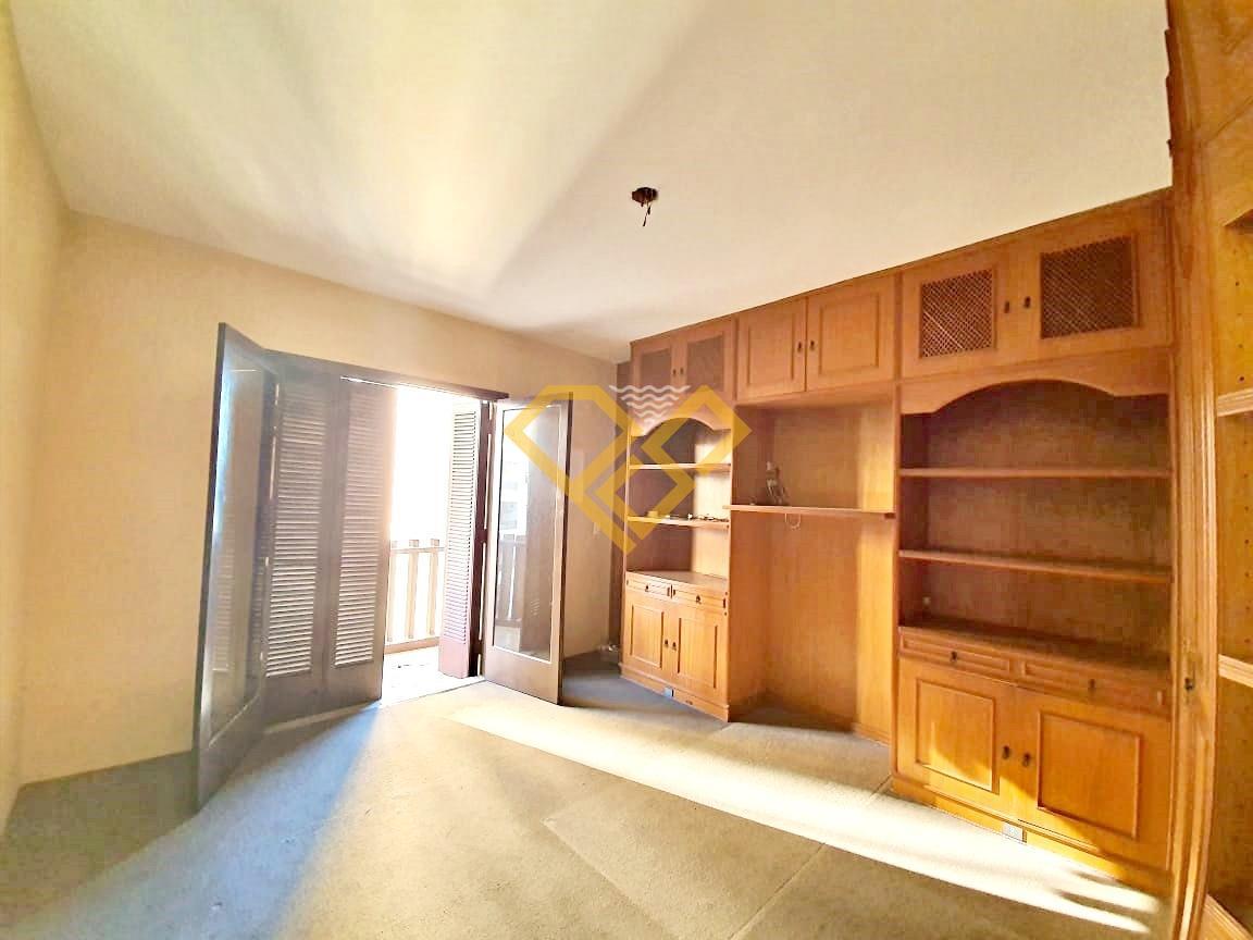 Apartamento à venda no Pompéia: Dormitório