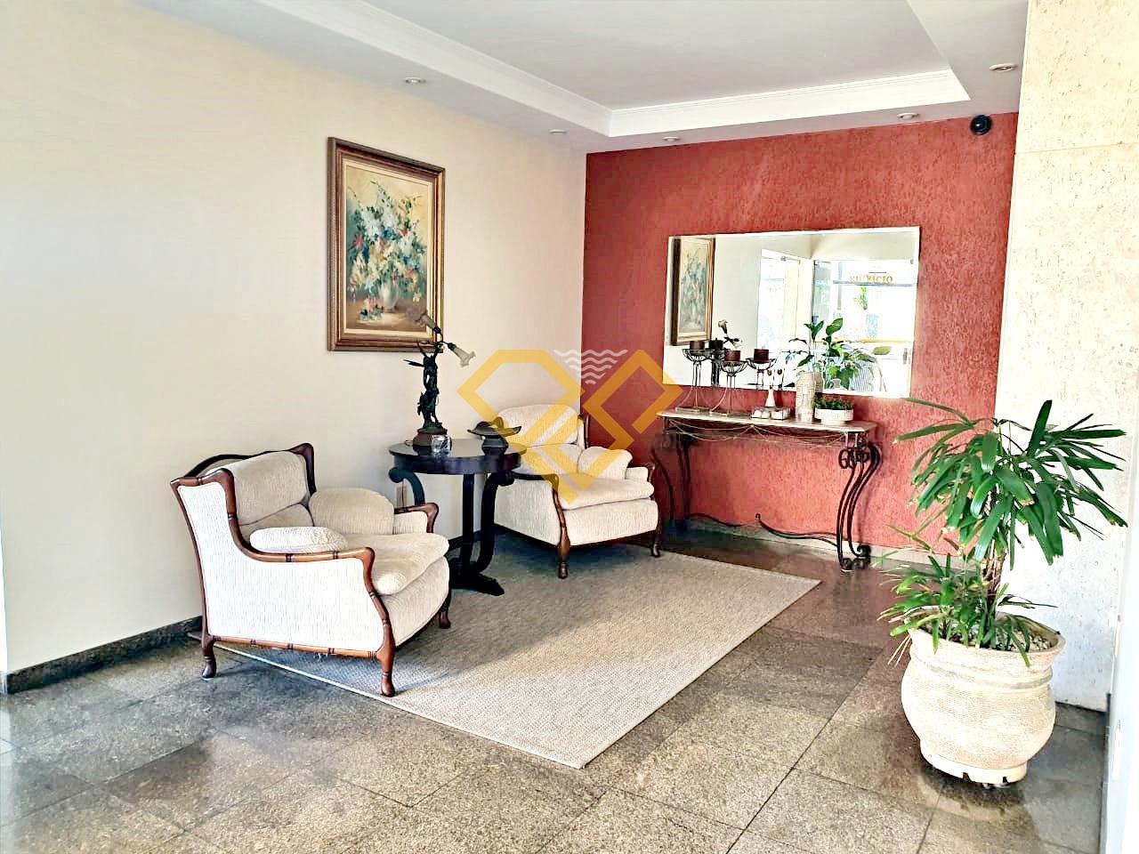 Apartamento à venda no Pompéia: