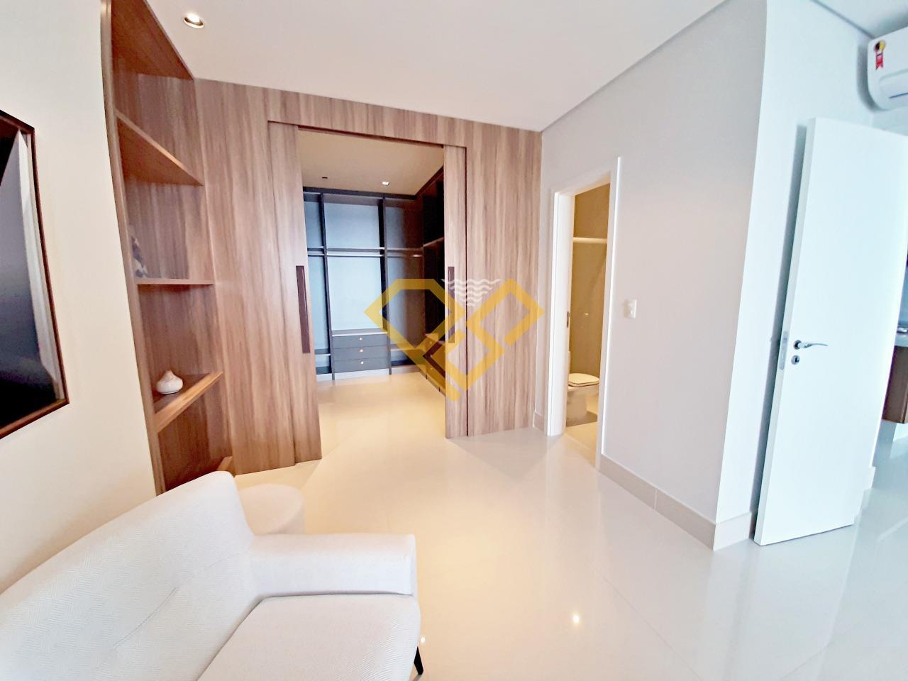 Apartamento à venda no Aparecida: Sala