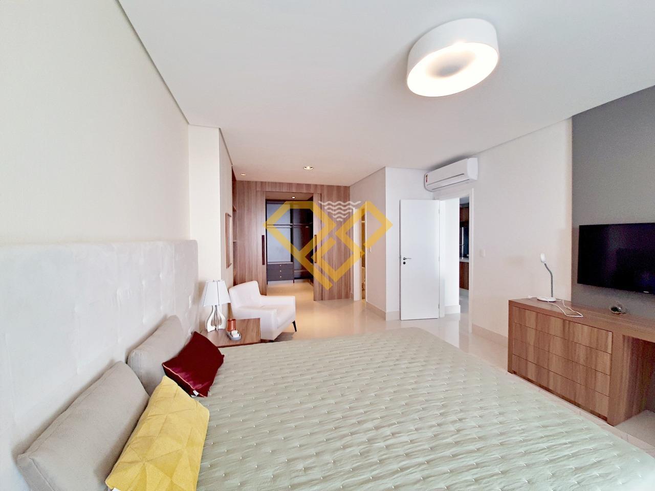 Apartamento à venda no Aparecida: Suíte
