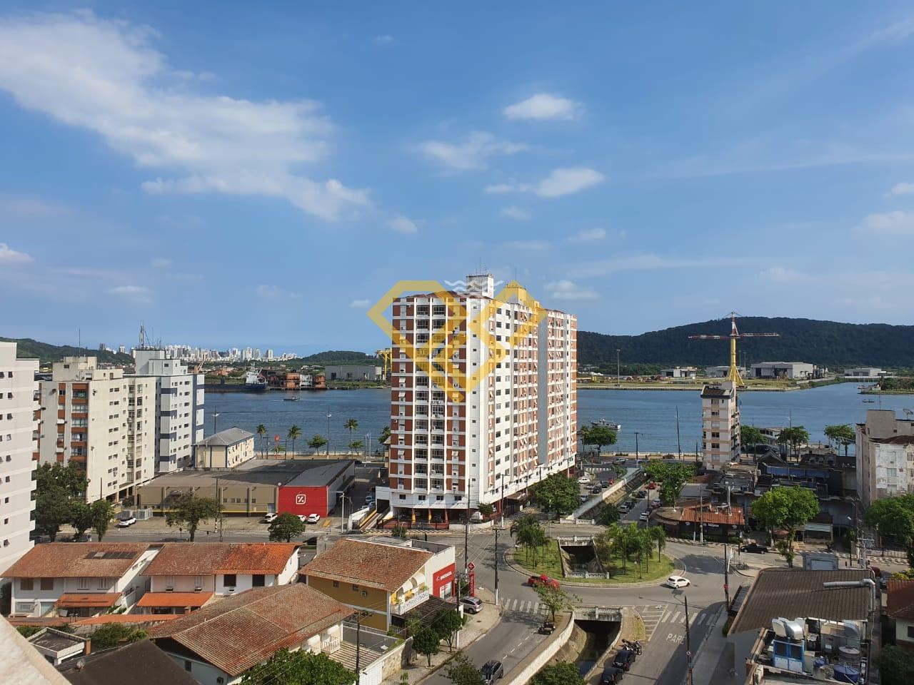 Cobertura à venda no Ponta da Praia: