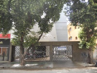 Apartamento para aluguel, 1 quarto, 1 vaga, SANTOS DUMONT – GOVERNADOR VALADARES/MG