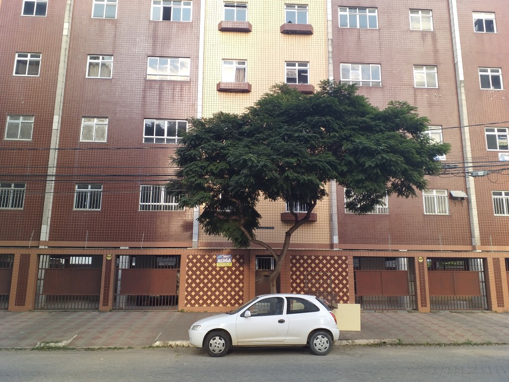 Apartamento para aluguel, 1 quarto, 1 vaga, ESPLANADINHA – GOVERNADOR VALADARES/MG