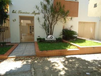Apartamento para aluguel, 3 quartos, 1 suíte, 1 vaga, ESPLANADINHA – GOVERNADOR VALADARES/MG
