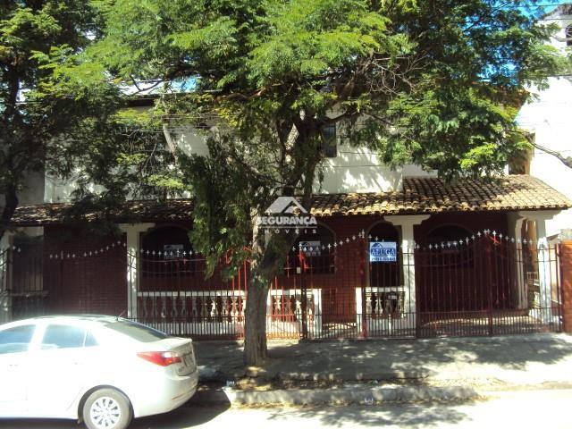 Casa para aluguel, 3 quartos, 1 suíte, 1 vaga, JK II – GOVERNADOR VALADARES/MG