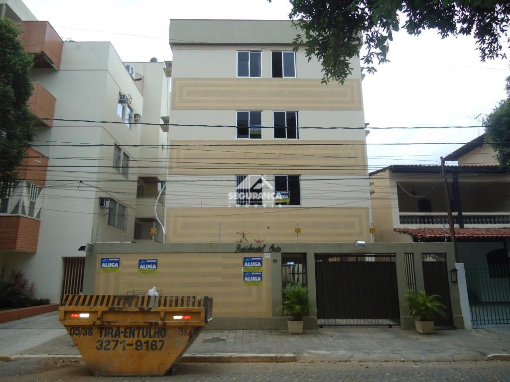 Apartamento para aluguel, 2 quartos, 1 vaga, ESPLANADINHA – GOVERNADOR VALADARES/MG