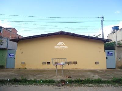Casa para aluguel, 1 quarto, Santa Rita – GOVERNADOR VALADARES/MG