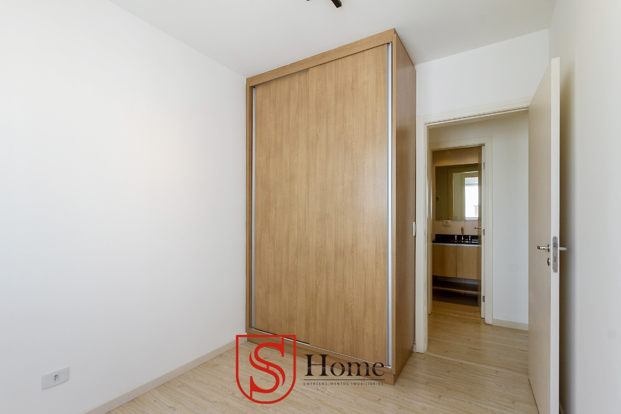 Apartamento à venda no Campina do Siqueira: