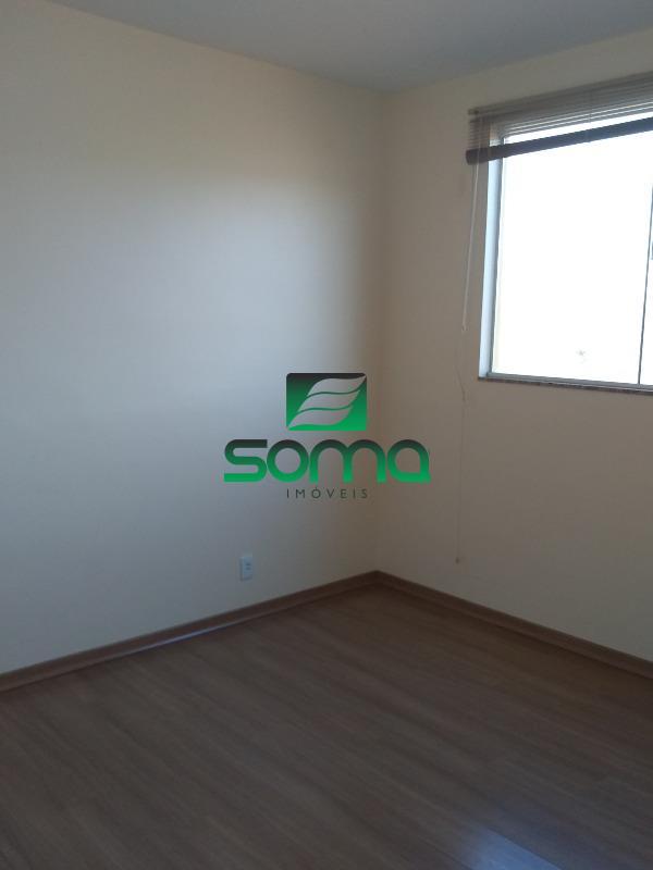 Apartamento à venda no LAGOA MANSÕES: