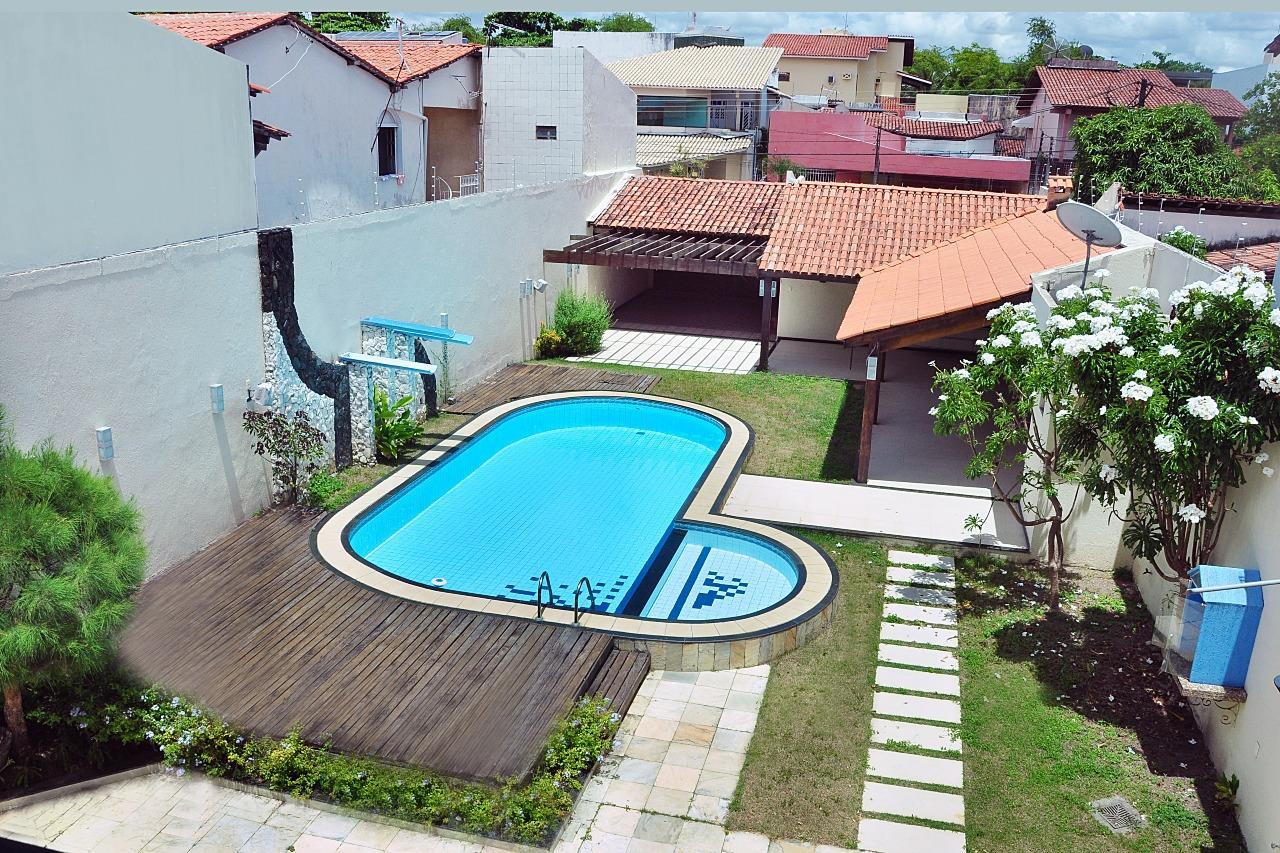 Casa para aluguel no Inácio Barbosa: