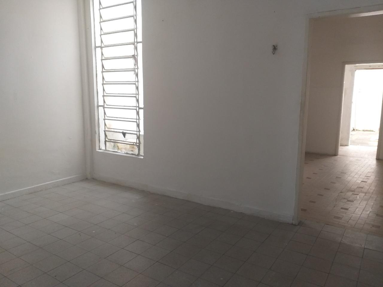 Casa para aluguel no Centro:
