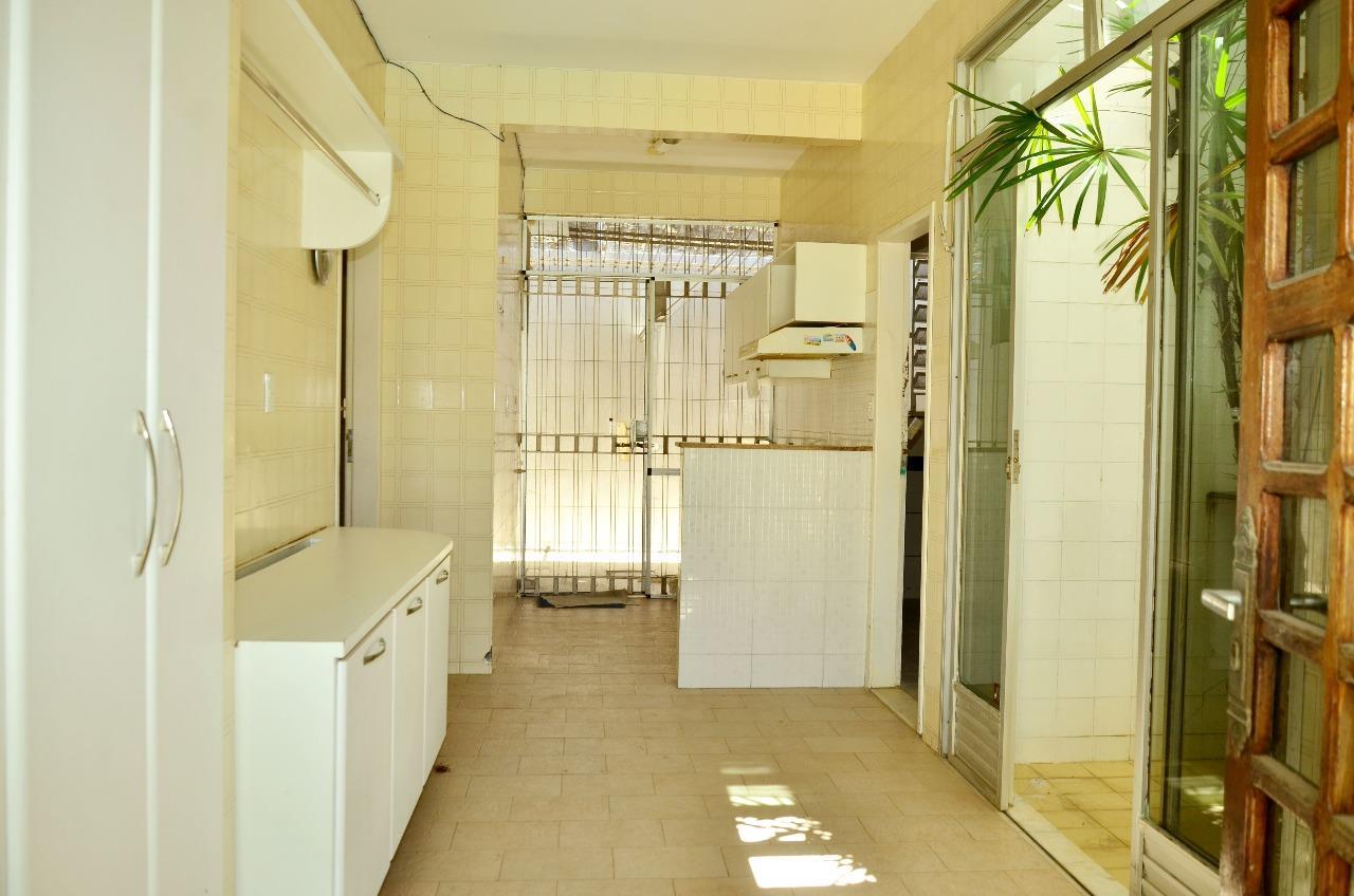 Casa para aluguel no Salgado Filho: