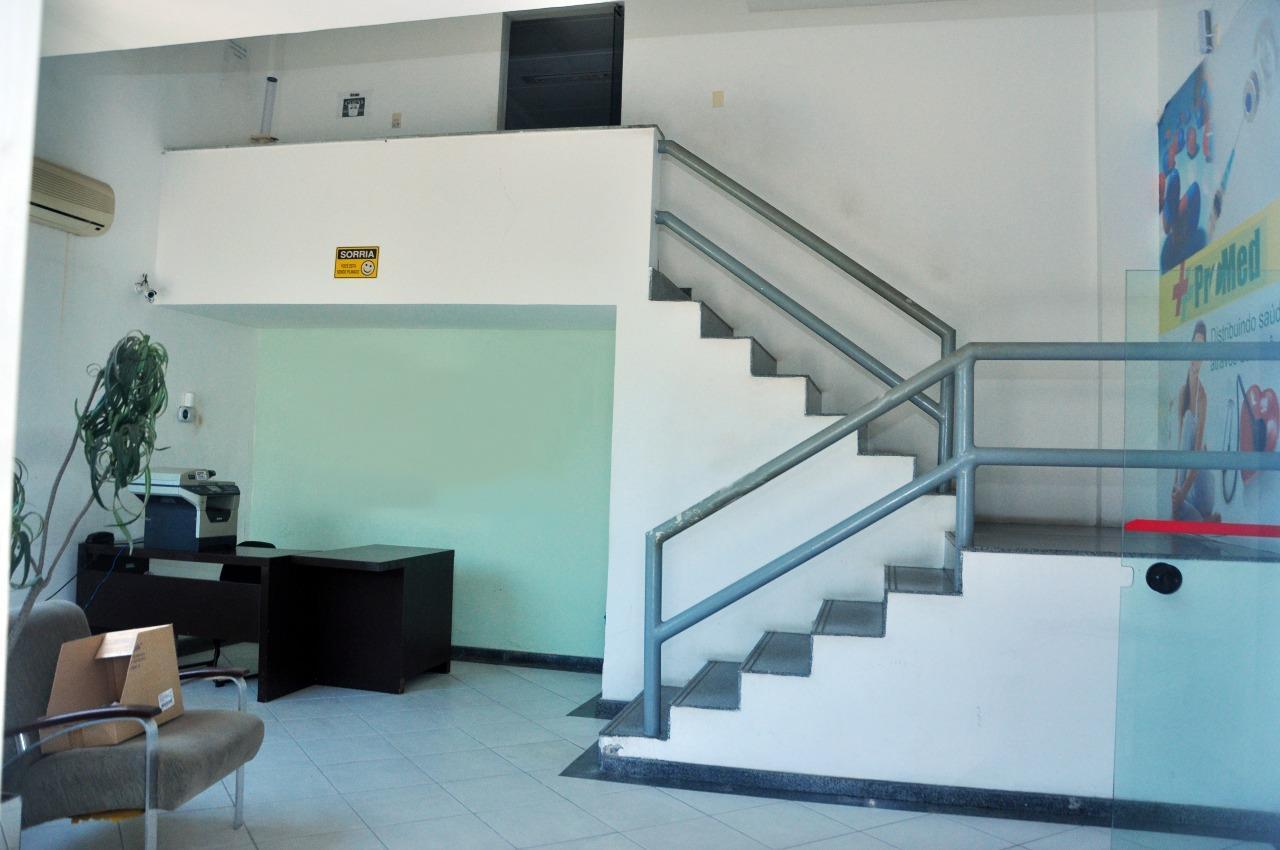 Ponto\Prédio Comercial para aluguel no Inácio Barbosa: